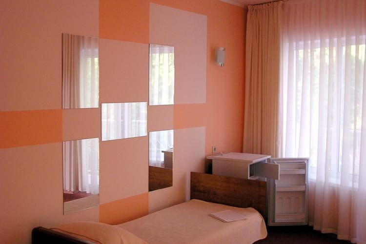 Гостиница в Тюменском