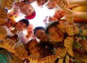 Детский лагерь «Радуга»