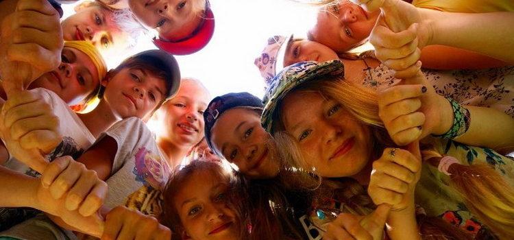Детский оздоровительный лагерь«Радуга» в Тюменском
