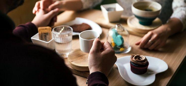 Кафе в Тюменском