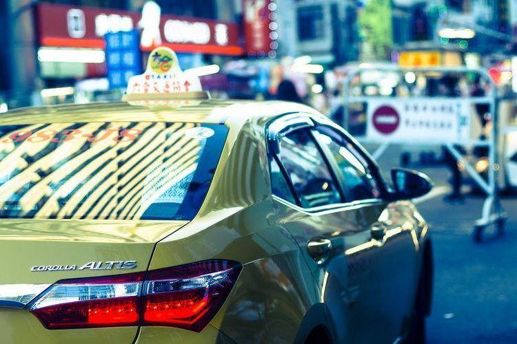 Такси Тюменский (Туапсинский район)
